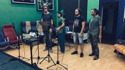 Male Choirs