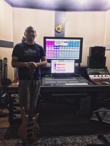 Bass Matteo