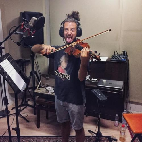 Violin Gabry 2